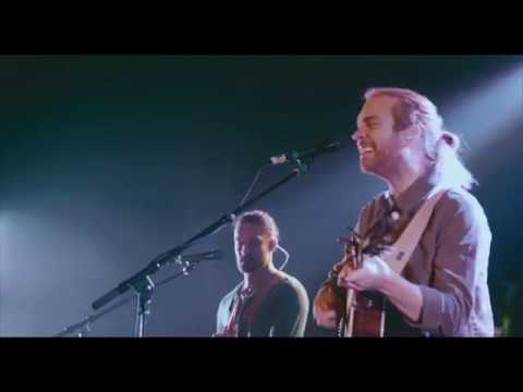 Trevor Hall - Karma (Live in Concert)
