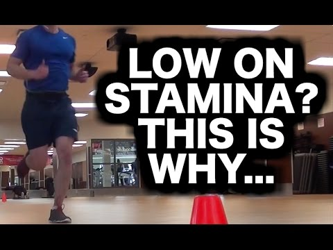 How To Increase Stamina With Beep Test How To Run Longer How To