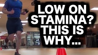 How to increase stamina with beep test | How to run longer | How to increase endurance