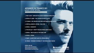 Oforia   Advance In Trance 001