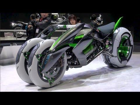 43rd Tokyo Motor Show Youtube
