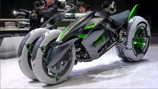 43rd Tokyo Motor Show