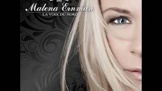 La voix (Acoustic) - Malena Ernman (+ lyrics)