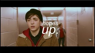 Hopes Up [Billy Batson]