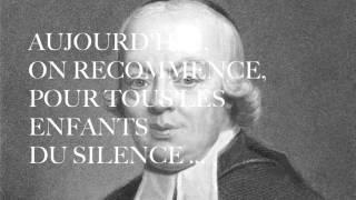 世界最初の聾学校創設者シャルル・ミシェル・ド・レペー物語