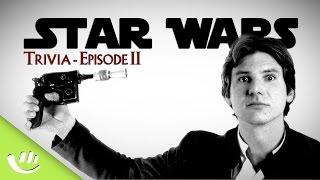 Han Solo als grünhäutiges Alien - Star Wars-Trivia #2