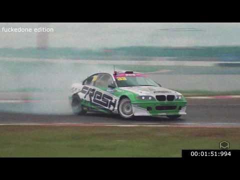 BMW DRIFT PHONK EDITION