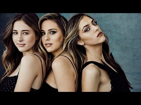 Sylvester Stallone's Daughters Are Ready To Take On MODELING!