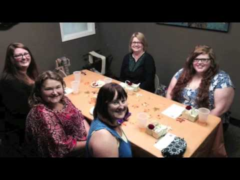 Knit Crochet Group Meeting