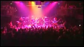 EXODUS - Scar Spangled Banner (Live At The DNA - 2004)
