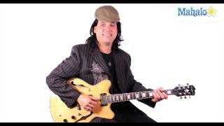 "How to Play ""Dirty Deeds Done Dirt Cheap"" by AC/DC on Guitar"