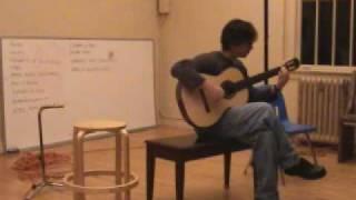 Video Comparing Schramm and Kalantarian Classical Guitars download MP3, 3GP, MP4, WEBM, AVI, FLV Desember 2017