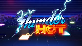Gaming1 Thunder Hot Dice - Jeu de casino Belge - Luckygames
