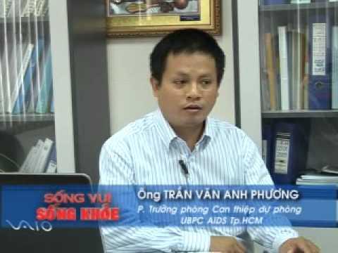 Xét nghiệm HIV tiền hôn nhân-VTV9