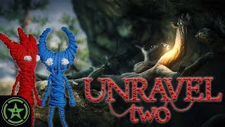 Little Yarny Boys - Play Pals - Unravel Two