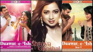 Mannat Sonu Nigam Shreya Ghoshal Keerthi Sagathia Mp3 Song Download