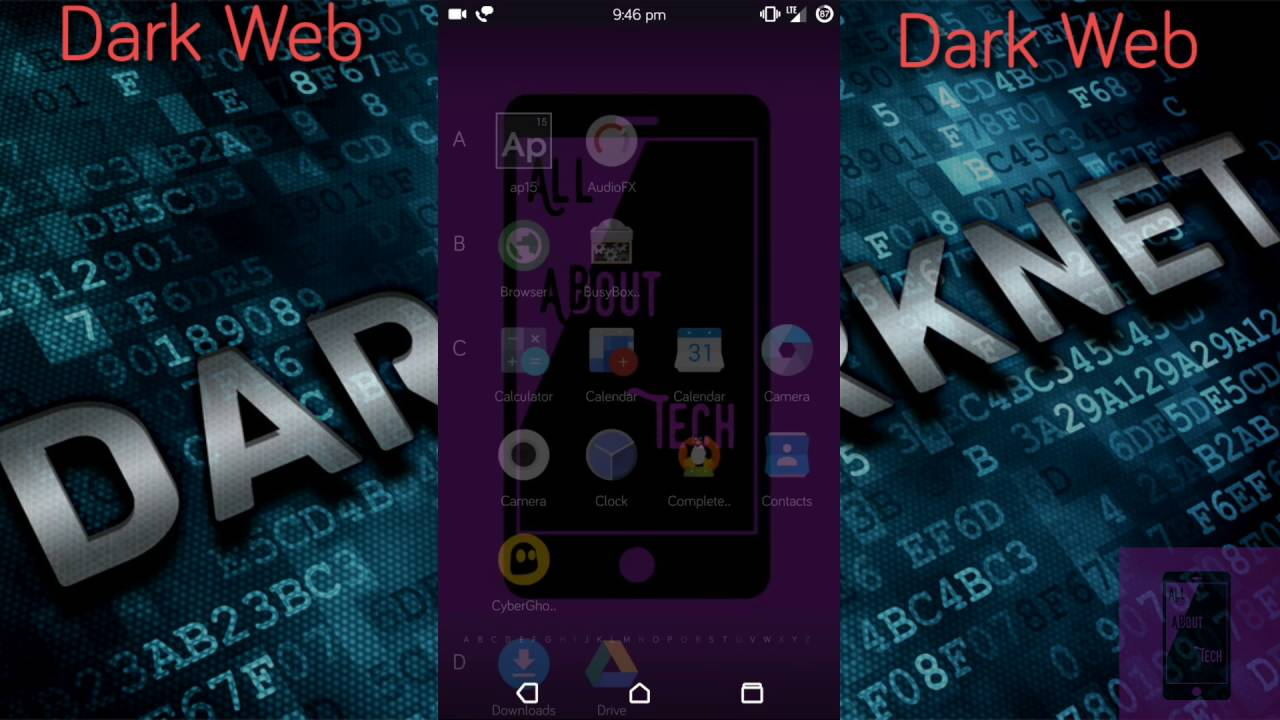 How to access dark webdeep web on android youtube ccuart Choice Image