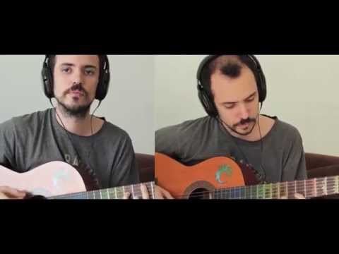 Kings Of Convenience - Boat Behind (Cover)
