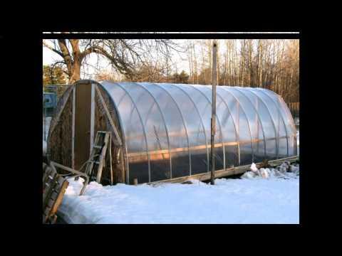 Building A Greenhouse Plans Pdf