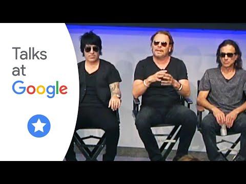 Maná | Talks at Google