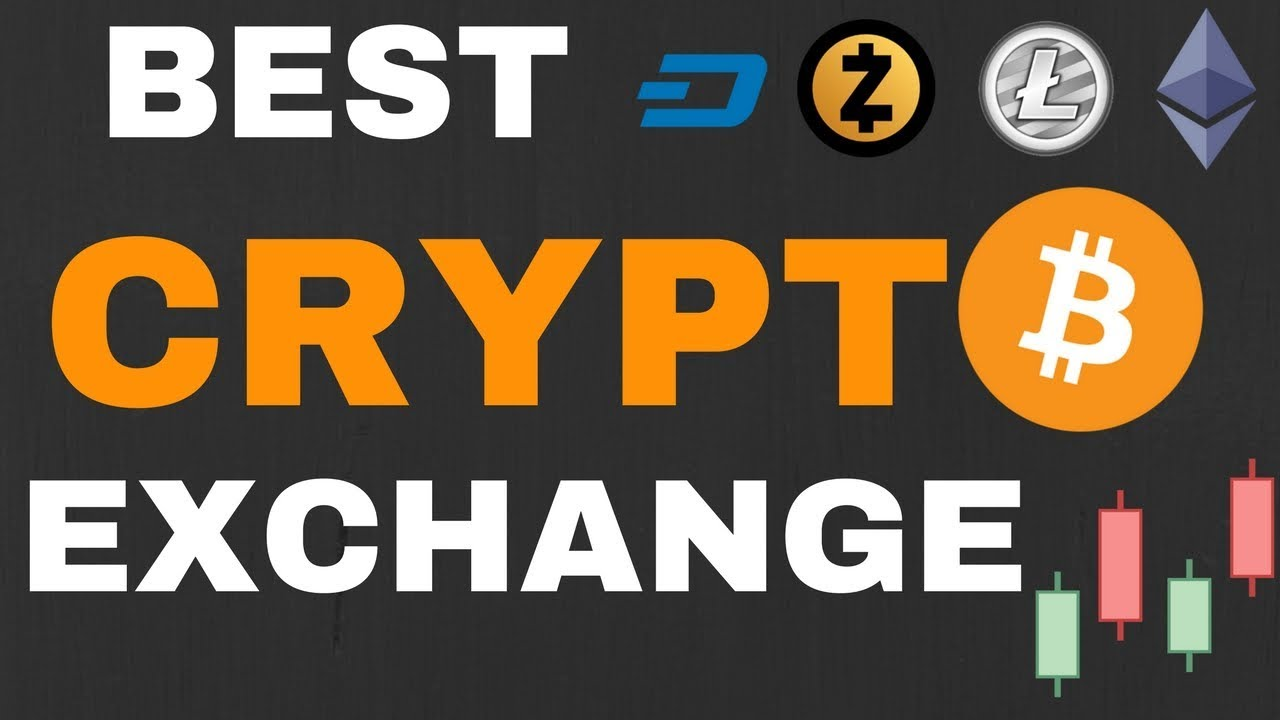 best cryptocurrency to exchange