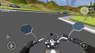 Cafe Racer Endless Ride Episode 2