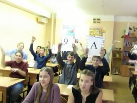 «Классная Битва» Зеленогорск школа №176