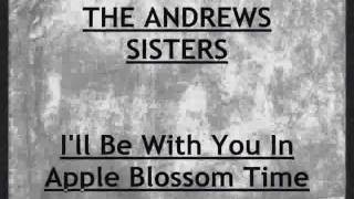 The Andrews Sisters - (I