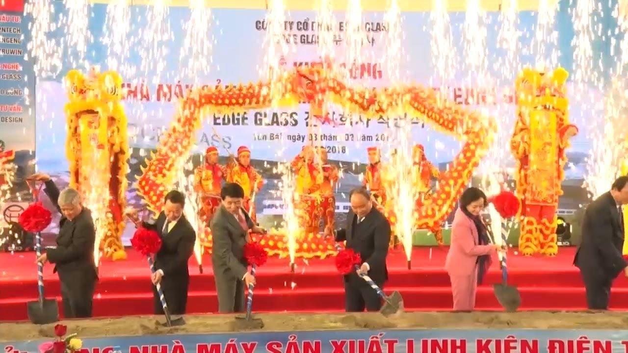 Thủ tướng Chính phủ Nguyễn Xuân Phúc làm việc tại Yên Bái