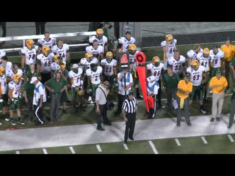 Craig Bohl Football Show: NDSU vs. Kansas State