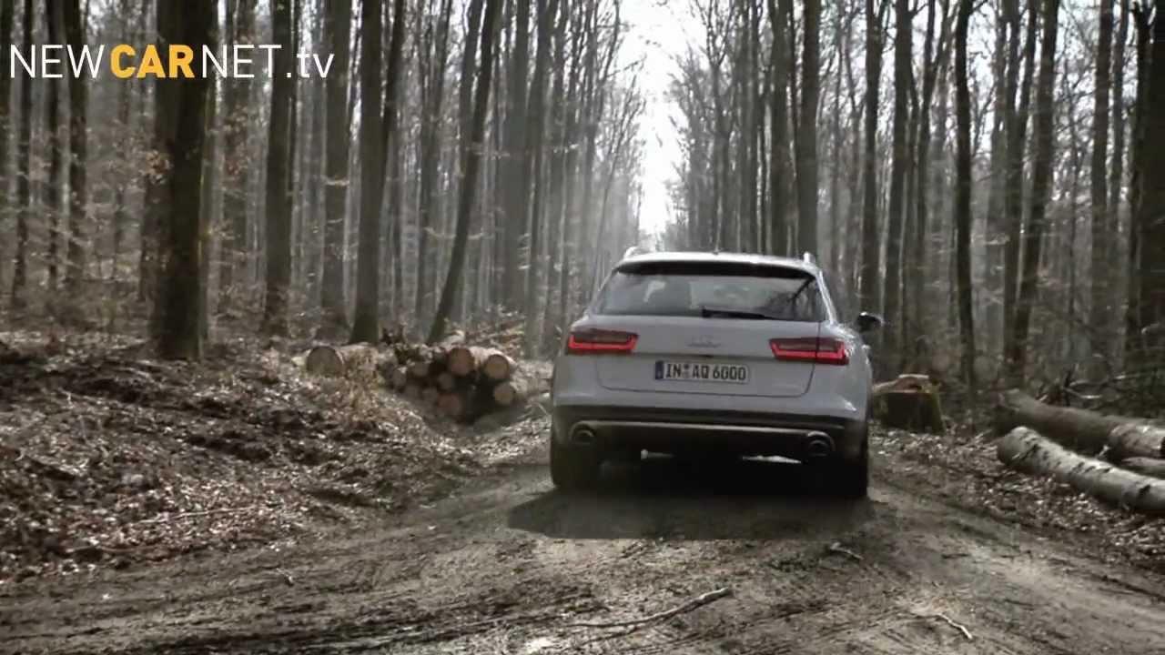 Car News Weekly Audi A6 Allroad Bmw Recalls Electric Cars Still