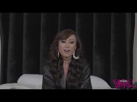 TransAngels interview with Venus Lux