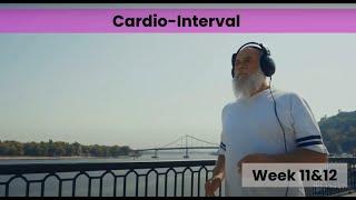 Cardio-Vig - Week 11&12 (Control)