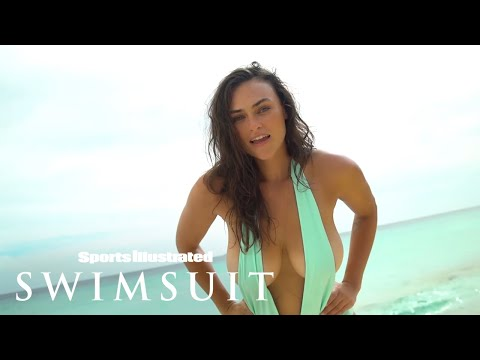 Thumbnail: Mya Dalbesio Will Blow You Away With Her Debut | Intimates | Sports Illustrated Swimsuit