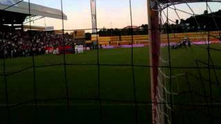España - Georgia Sub-21 Ángel Carro 5-9-2011