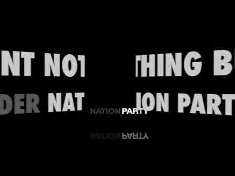 Raider Nation Party