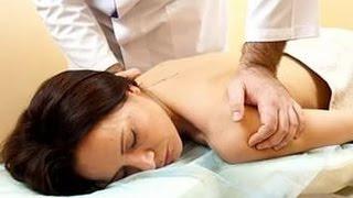 Массаж при грудном остеохондрозе(Массаж при грудном остеохондрозе увеличивает кровоток, уменьшает спазм мышц,., 2015-12-25T05:20:19.000Z)