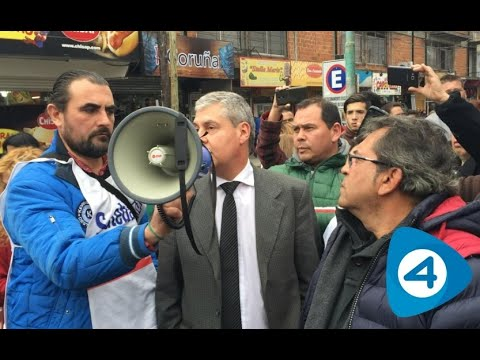 Preocupación de trabajadores de la educación de Florencio Varela por la falta de acreditación del sueldo