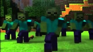 Minecraft | Oppa Gangnam Style(Лучшие обзоры и прохождения! Всё самое новое интересное! Создатель канала - Артур Абрамян Подписывайтесь..., 2012-10-29T10:06:37.000Z)