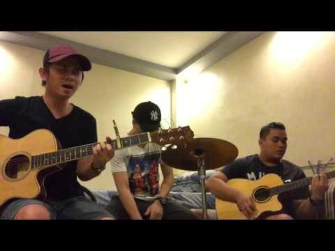 Akin Ka Na Lang - Itchyworms (Alas Quattro Acoustic Cover)