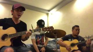 Akin Ka Na Lang - Itchyworms (Alas Quattro Acoustic Cover)