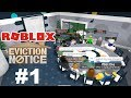 NOMINATED | ROBLOX EVICTION NOTICE #1