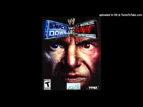 (WWE Theme Music) - HBK Shawn Michaels