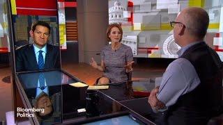 Stephanie Ruhle Explains Sock Market Plunge and Rebound
