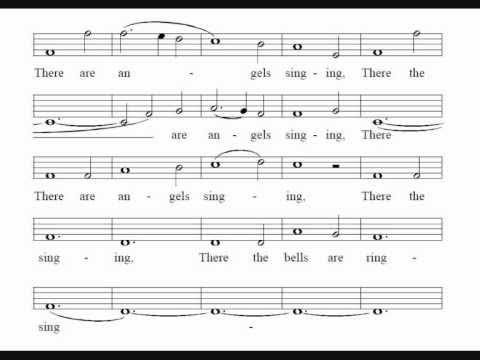 In Dulci Jubilo - Pearsall