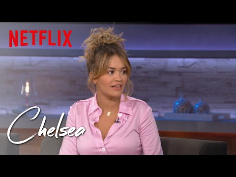 Rita Ora (Full Interview) | Chelsea | Netflix