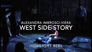 West Side Story Highlights