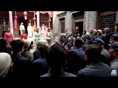 The Story of Zho Enlai 2013 HD
