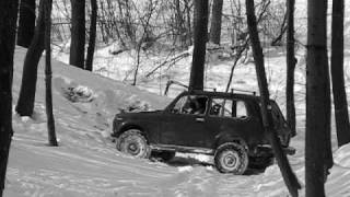 Łada Niva diesel