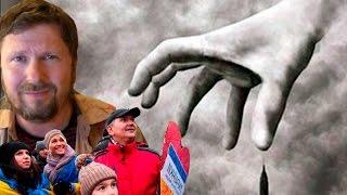 Майданный день под эгидой руки Кремля + English Subtitles